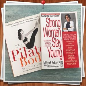 The Pilates Body & Strong Women Stay Young
